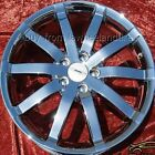 SET OF 4 CHROME 19 ASTON MARTIN DB9 OEM WHEELS RIMS V8 V12 VANTAGE DBS NH1084