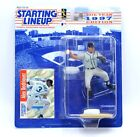Alex Rodriguez 1997 Seattle Mariners MLB Starting Lineup SLU Action Figure