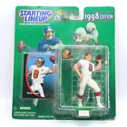 STEVE YOUNG San Francisco 49ers 1998 NFL Starting Lineup SLU Action Figure