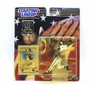 Hank Aaron All Century Team MLB Starting Lineup SLU Action Figure 2000
