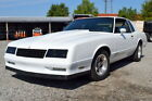 1984 Chevrolet Monte Carlo SS for $7500 dollars