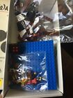 Lego Pirate Plank Game 3848 Nib