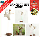 Willow Tree Dance of Life Angel by Susan Lordi Holiday Christmas Nativity Scene