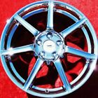 SET OF 4 CHROME 19 ASTON MARTIN V8 VANTAGE OEM WHEELS RIMS V12 DBS DB9 NH1092
