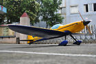 95 2413mm Silence Twister 50cc engine gas RC airplane Model ARF yellow IN US