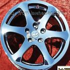 SET OF 4 CHROME 17 Wheels for INFINITI G35 COUPE Q45 M35 M45 73670