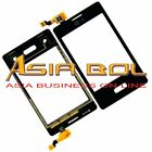 New Touch Screen Digitizer Glass Lens Replace Parts For LG Optimus L3 E400 Black