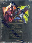 1994 Flair Marvel Universe Trading Card Sealed Box