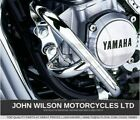 Yamaha XJR1300 & XJR1300SP 1999-2012 Chrome Crash Protection Engine Cradle Bars