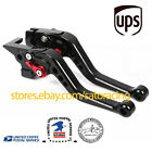 For Suzuki SV1000/S 2003-2010 / TL1000R 1998-2003 Brake Clutch Lever Set US