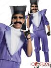Costume Balthazar Boys 3 Despicable Me Bratt Christmas Nativity Villain NEW kids