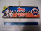 2008 TOPPS BASEBALL FACTORY SEALED HOBBY SET (660) PLUS 5 EXCLUSIVE METS PACK