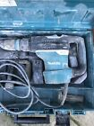 Makita Hr4013c rotary hammer drill breaker used with box