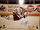 Brian Leetch Cards, Rookie Cards and Autographed Memorabilia Guide 27