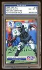 REGGIE WHITE 1992 PRO SET AUTOGRAPH *INSCRIPTION* AUTO PSA DNA RARE HOF