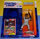1994 KEN GRIFFEY JR Seattle Mariners - FREE s/h - HOF Starting Lineup Kenner NM+