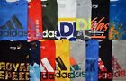 Mens Adidas The Go To Tee 100 Cotton T Shirt