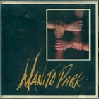 Manito Park - S/T  Self  CD VERY RARE INDIE 1991 AOR JOURNEY