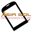 Touch Screen Digitizer Glass Lens For Alcatel One Touch 720 OT720 OT-720