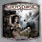 Eden`S Curse-Eden`S Curse: Revisited -Cd+Dvd-  (UK IMPORT)  CD NEW