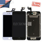 OEM For iPhone 6 Plus LCD Touch Screen Digitizer +Home Button Camera Replacement