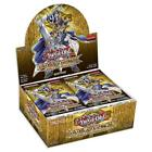 NEW Yu-Gi-Oh! Duelist Packs Booster Box Rivals of Pharaoh Trading Card 6U2Vzw1