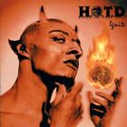 Hair Of The Dog-Ignite  (UK IMPORT)  CD NEW