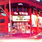 Vince Neil Live At The Whiskey-One Night Only CD