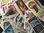 100 Mint 5 Cent Stamps Usable US Postage Below Face
