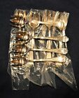 COLFAX BY DURGIN STERLING SILVER ICE CREAM FORK(S ) super shape NOT MONOGRAMMED