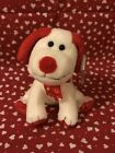 TY | Heartbeat the Valentines Dog | Beanie Baby