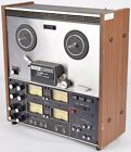 Teac A 2340R 4 CH Simul Trak Stereo Reel to Reel Audio Tape Deck Player Recorder