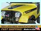 1970 1971 1972 1973 1974 1975 1976 Jeep Scrambler Custom Decal Stripe Kit