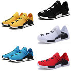 MENS SNEAKERS FITNESS BREATHABLE WALKING SPORT CASUAL TRAINER ATHLETIC SHOES