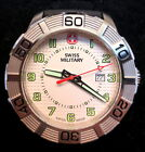 New Wenger Swiss Military Army Watch; Men's; NWT; Box, SALE PRICED!!