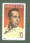 3152 Humphrey Bogart US Single Mint nh Free Shipping Offer