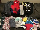 Boys lot of CUTE Spring Summer Clothes sizes 7 10 Crazy 8 Old Navy Gymboree