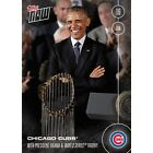 2016 Topps Now Election Trading Cards - 2017 Inauguration Update 3