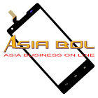 New Touch Screen Digitizer Glass Lens For Huawei Ascend G700