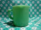 Jadeite Green Glass 3 Spout 1 Cup Measuring Cup in Excellent Condition