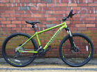 Cannondale Trail 4 275 Mountain Bike 2018 Hardtail MTB