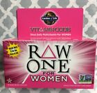 NEW Garden Of Life Vitamin Code Raw One for WOMEN 75 Capsules Whole Food Multi