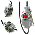 Carburetor for 50cc 70cc 90cc 110cc Engine Carb Go Kart ATV Dirt Pit Bike Auto