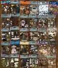 Jolees Boutique Regular size 3D stickers mystery fun lot 5 packs in the lot