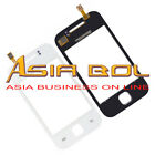 Touch Screen Digitizer Glass Lens For Samsung Galaxy Y S5360 White
