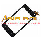 New Touch Screen Digitizer Glass Lens For Huawei Ascend Y360 Black
