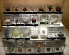 SUPER SALE COLLECTION FLAT OF 26 DIFFERENT WORLDWIDE MINERAL SPECIMENS NR