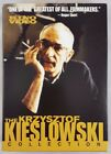 Krzysztof Kieslowski KINO VIDEO 2005 Collection 6 x DVD Set Camera Buff NM