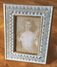 Vintage Ornate Frame for a 4x6 photgraph - Very Stylish
