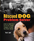 LIBBY, TRACY J.-RESCUED DOG PROBLEM SOLVER  (UK IMPORT)  BOOK NEW